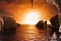 حیات فرازمینی تا ۱۰ سال دیگر کشف می شود!