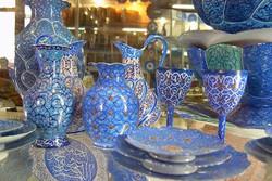 2 مليار دولار قدرة ايران على تصدير الصناعات اليدوية