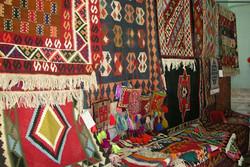 صنایع دستی قزوین