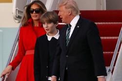 سفرهای متعدد خانواده ترامپ سرویس مخفی آمریکا را به دردسر انداخت