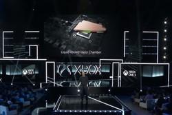 رونمایی از کنسول بازی جدید مایکروسافت