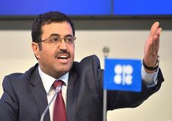 وزیر انرژی قطر