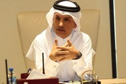 وزیر دارایی قطر