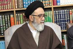 محمد علی آل هاشم نماینده ولی فقیه در آذربایجان شرقی
