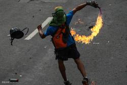 بهردهوامیی شهڕ له کاراکاس