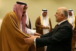 حيدر العبادي يعتزم زيارة السعودية