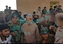 Fatemiyoun Brigade Qassem Soleimani