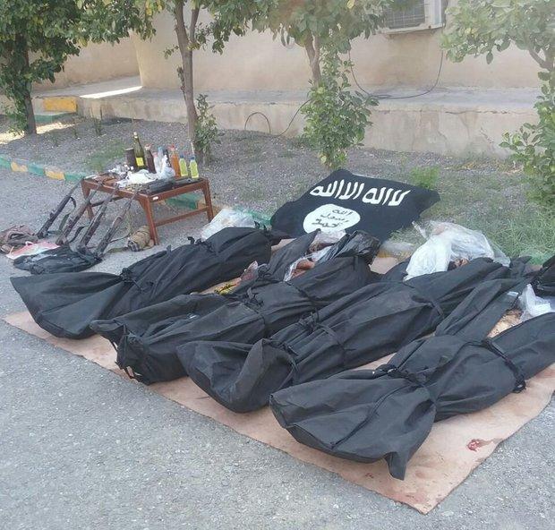 """مقتل 10 من مسلحي """"داعش"""" بغارات شرق أفغانستان"""