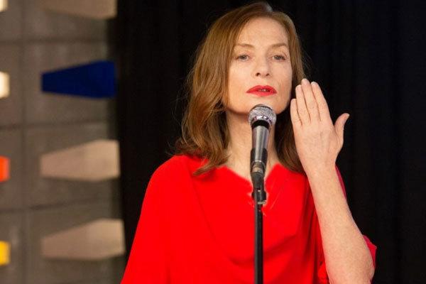 آمریکاییها فیلم دیگری از ایزابل هوپر فرانسوی را میبینند