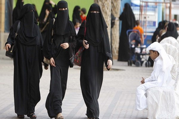 ایمنسٹی انٹر نیشنل کا سعودی عرب کی جیلوں سے خواتین قیدیوں کی رہائی کا مطالبہ