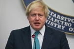 Johnson backs Trump on N Korea but urges him to stay with JCPOA
