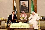 سعودی عرب کا پاکستان کو الٹی میٹم / قطر یا سعودیہ میں سے ایک کا انتخاب کرلو