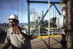 احتمال تعطیلی بزرگترین میدان نفتی لیبی