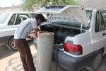 یک میلیون خودرو LPG سوز، پاسوز تصمیم غلط وزارت نفت/ ۴ دلیل برای ارحجیت استفاده داخلی