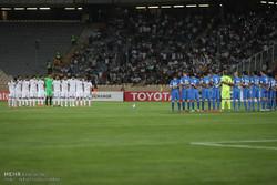 ازبکستان با تمام قوا مقابل ایران/ دو لژیونر در اردوی ازبکها