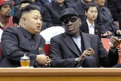 سفر بازیکن سابق لیگ حرفه ای بسکتبال آمریکا به کره شمالی