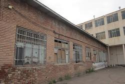 مدرسه ابومسلم اردبیل