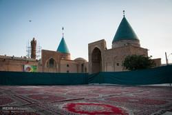 ۲ بنای تاریخی استان سمنان بررسی جهانی میشود