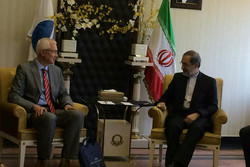 Ample opportunities exist to develop Tehran-Stockholm ties