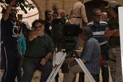 فیلمبرداری «آتش و قدّاره» آغاز شد/ حسین یاری جلوی دوربین رفت