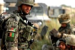 اصابة ثلاثة جنود أميركيين برصاص جندي أفغاني في قاعدة بشمال أفغانستان