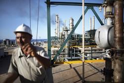 نفت گاز لیبی