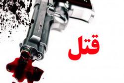 جزئیات قتل جوان ۳۹ ساله کرمانشاهی/انگیزه قتل در دست بررسی است