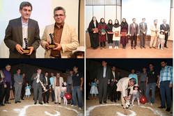 کلنگ سالن جدید ورزشی دانشگاه علوم پزشکی شیراز زده شد