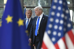 Europe and Trump's riddle