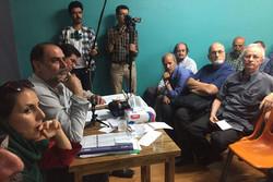 مجمع دوم انجمن مستندساران