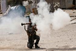القوات العراقية تسيطر على 30% من حي الشفاء شمال مدينة الموصل القديمة