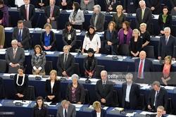 european parliament silence