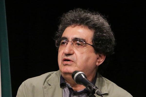 فریدون صدیقی: اگر شاعر هستید کار روزنامهنگاری را رها کنید