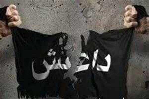 تێکشکاندنی تۆڕێکی داعشی لە عێراق