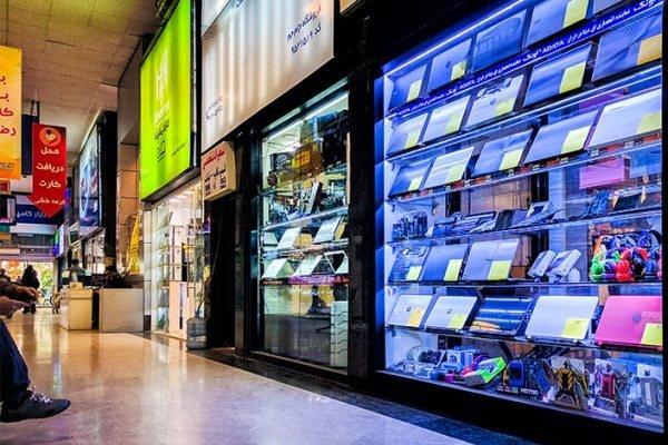 حذف فناوری اطلاعات از سبد خرید خانوار ایرانی/رکود در بازار رایانه