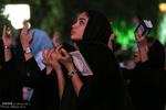 احیا شب نوزدهم ماه مبارک رمضان در خانه هنرمندان