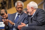 Envoy delivers Iran condolences on Annan demise to Ghana