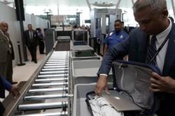 ممنوعیت حمل لپ تاپ در پرواز