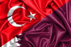 Turkish, Qatari defense ministers meet