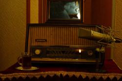 روایت افسانه «نمکی» در رادیو نمایش