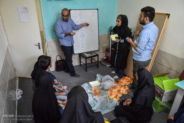 Ramazan ayında yardımseverlik geleneği