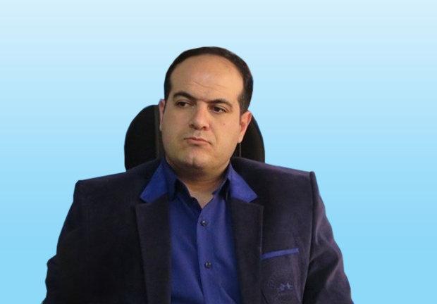 صددرصد قراردادهای پژوهشی سال گذشته محیط زیست با دانشگاه شیراز بود