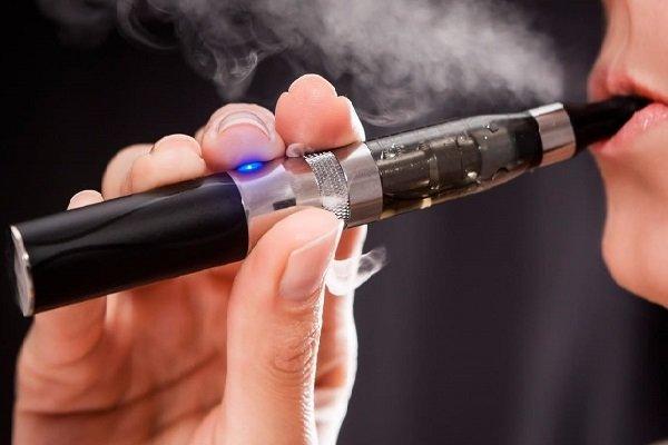 تاثیر مصرف سیگار الکترونیکی در افزایش ریسک مرگ نوزاد,