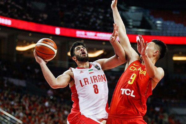 دلیل تغییر سرمربی تیم ملی بسکتبال