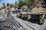 علت حادثه معدن زمستان یورت مشخص نشد/ آثار ذوب شدگی در معدن