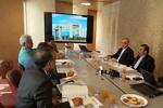 İran ve Hindistan iletişim alanında ilişkilerini geliştirecek