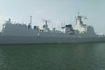 ایران و پاکستان می توانند در ساخت شناورهای جنگی همکاری کنند