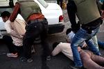 اعتقال 50 عنصرا ارهابيا في محافظة كرمانشاه