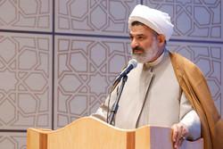 حجت الاسلام عباس اسکندری