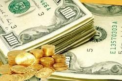 نوسان جزئی قیمت سکه/ دلار ۳۷۹۴ تومان شد